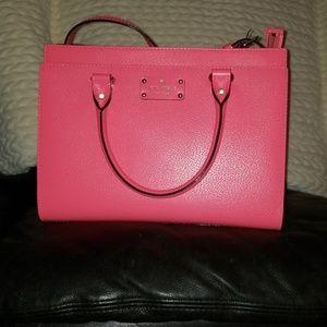 Kate Spade Durham purse